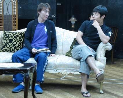 しのぶの演劇レビュー: 2009年06月 Archives