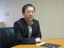 geigeki_noda_desk.JPG